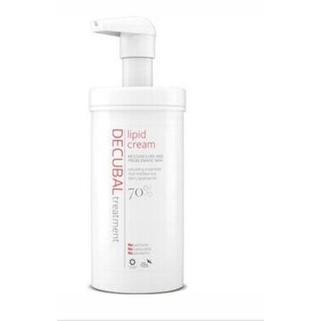 Decubal lipid cream 70%