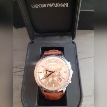 Zegarek EMPORIO ARMANI AR-2433