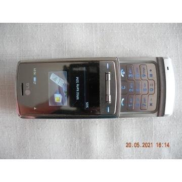 Telefon LG KE970