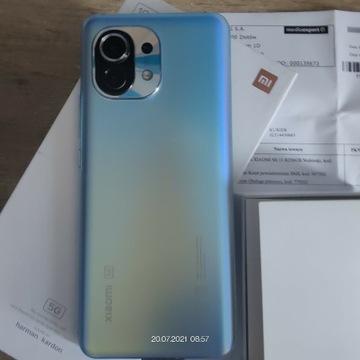 Xiaomi Mi 11 Horizon Blue 256Gb
