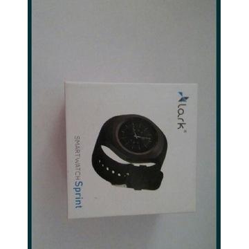 Smartwatch larks