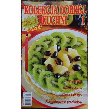 Kolekcja dobrej kuchni cz. 1