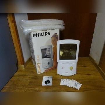 Domowe solarium Philips Sunny HB 406