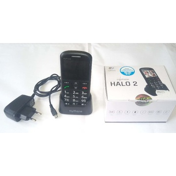 myPhone Halo 2 Idealny stan! Niemal jak Nowy!