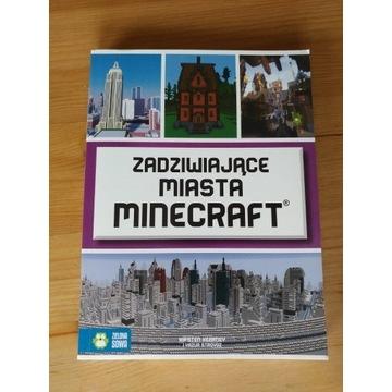 Minecraft. Zadziwiające miasta MINECRAFT
