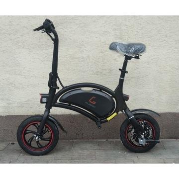Kugoo Kirin składany rower elektryczny, hulajnoga