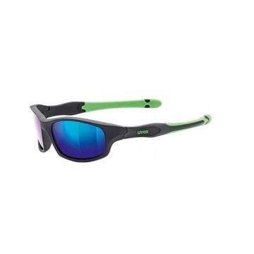 UVEX Okulary sportowe dziecięce UVA, UVB, UV, UVC