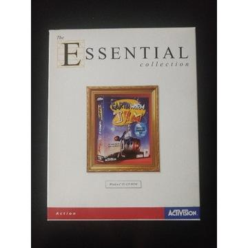 Earthworm Jim PC BIG BOX