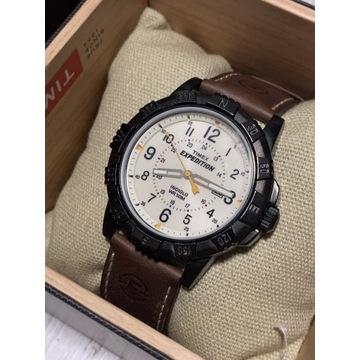 Timex T49990 komplet stan idealny