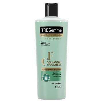 TRESemme Collagen Fullness Szampon z UK