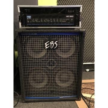 Ebs hd 360 proline 2000