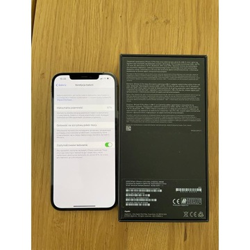 iPhone 12 pro max 256gb szary!!!!