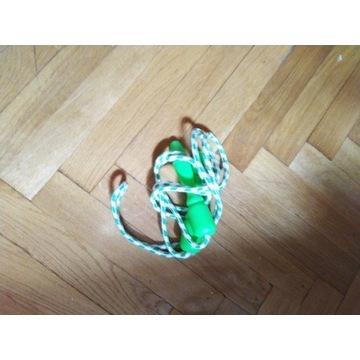 Skakanka zielona
