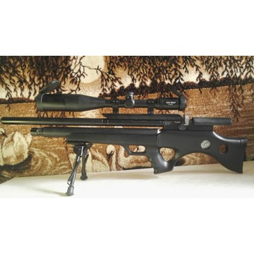 Karabinek Pcp FX BOBCAT MK 2 cal.5,5mm