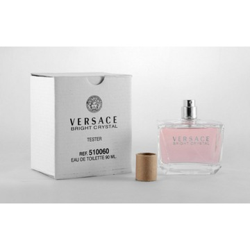 VERSACE BRIGHT CRYSTAL 90ml EDT TESTER