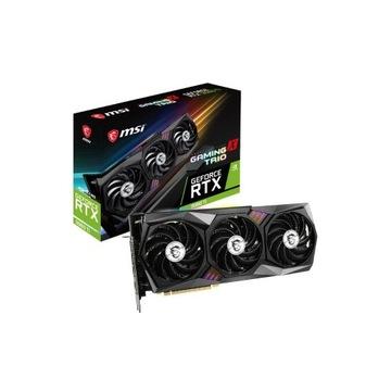 MSI GeForce RTX 3060 Ti GAMING X TRIO 8GB GDDR6