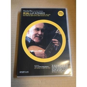 Jim Hall - A Life In Progress DVD