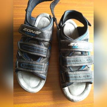 Sandały sportowe 39