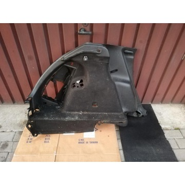 Plastik Bagażnika lewy tylny Honda Civic VIII UFO