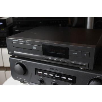 CD Odtwarzacz GRUNDIG CD 101 z TDA DAC/NOWY LASER!