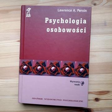 Psychologia Osobowości, Lawrence A. Pervin GWP