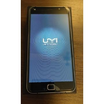 Smartfon Umi Touch 3/16GB Android 6.0 Dual SIM