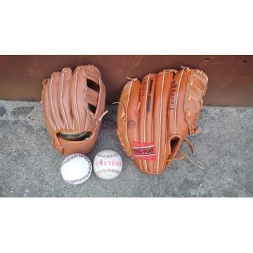 Rękawice do baseballa