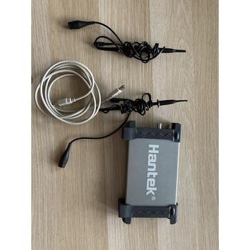 Oscyloskop USB Hantek 6022BL