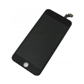 WYŚWIETLACZ LCD Ekran IPHONE 6+ 6 PLUS czarny