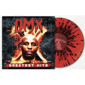 DMX - Greatest Hits (Limited Edition)