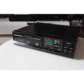 Philips CD 160-poszukiwany odtwarzacz CD-TDA1541!