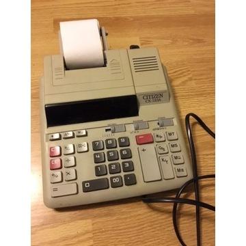 Kalkulator Citizen CX-123A