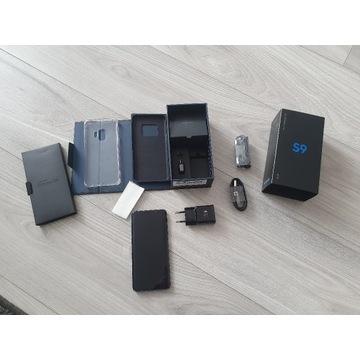 Samsung Galaxy S9 4/64GB SM-G960F/DS IDEALNY