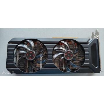 Karta graficzna Palit GeForce GTX 1070 Dual 8GB