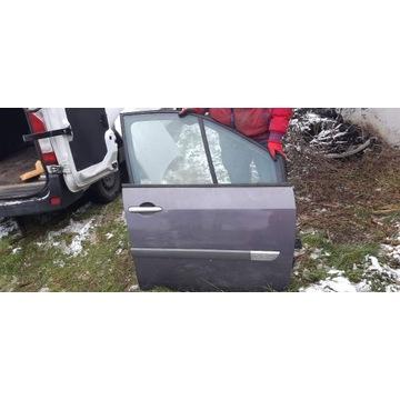 Renault scenic ll 2 drzwi teb66 tec68 tei45