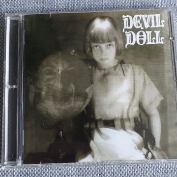 DEVIL  DOLL   The Sacrilege Of Fatal Arms