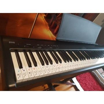 Kawai ES110 pianino cyfrowe + stojak