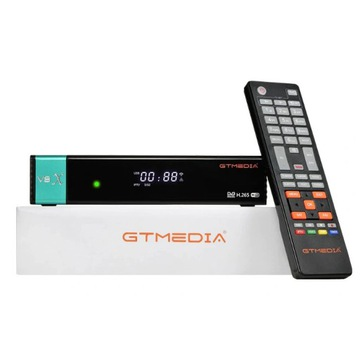 GTmedia V8X Nowy model 2020 Cccam