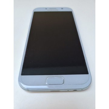 Samsung Galaxy A5 2017 biały