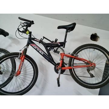Rower górski, młodzieżowy dla chłopca
