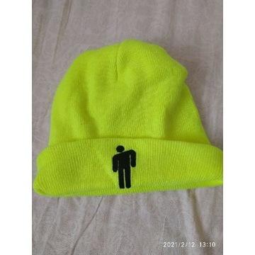 Oryginalna czapka bili aylish