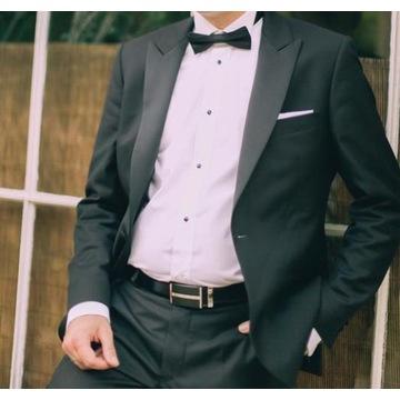 Smoking - spodnie - Lincoln - Lancerto
