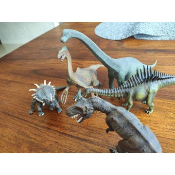 Collecta dinozaury