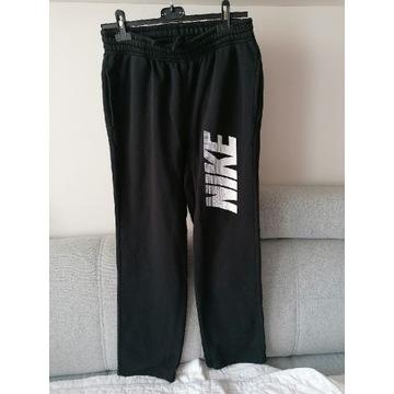Męskie spodnie dresowe NIKE rozm. M