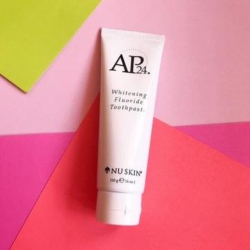 Wybielająca pasta do zębów AP24 Nu Skin