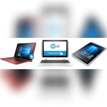 Laptop 2w1 HP x2 10-p000nw Z8350/2GB/64GB/Win10