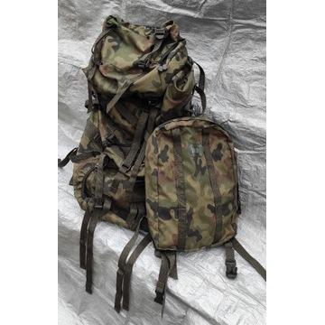 Plecak Zasobnik piechoty górskiej 987/MON