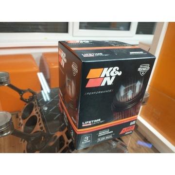 Filtr stożkowy stożek K&N RE-0930 60-77mm