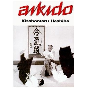 Kisshomaru Ueshiba Aikido