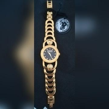 Zegarek Versace Versus oryginalny nowy